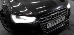 Ремонт DSG Audi A4 B8 (0B5/DL501) (сцепление и мехатроник)
