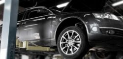 Ремонт АКПП Audi A6 C6 (ZF6HP19) вибрация, удары