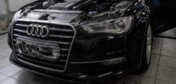 Ремонт механической части DSG 7 Audi A3 1.4 TFSI (Вилка 6-R передачи)