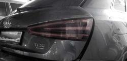 Ремонт DSG DQ500 Audi Q3 (S-Tronic)