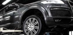 Замена масла в АКПП Audi Q7 3.0 TDI (TR-60/09D) 6 передач